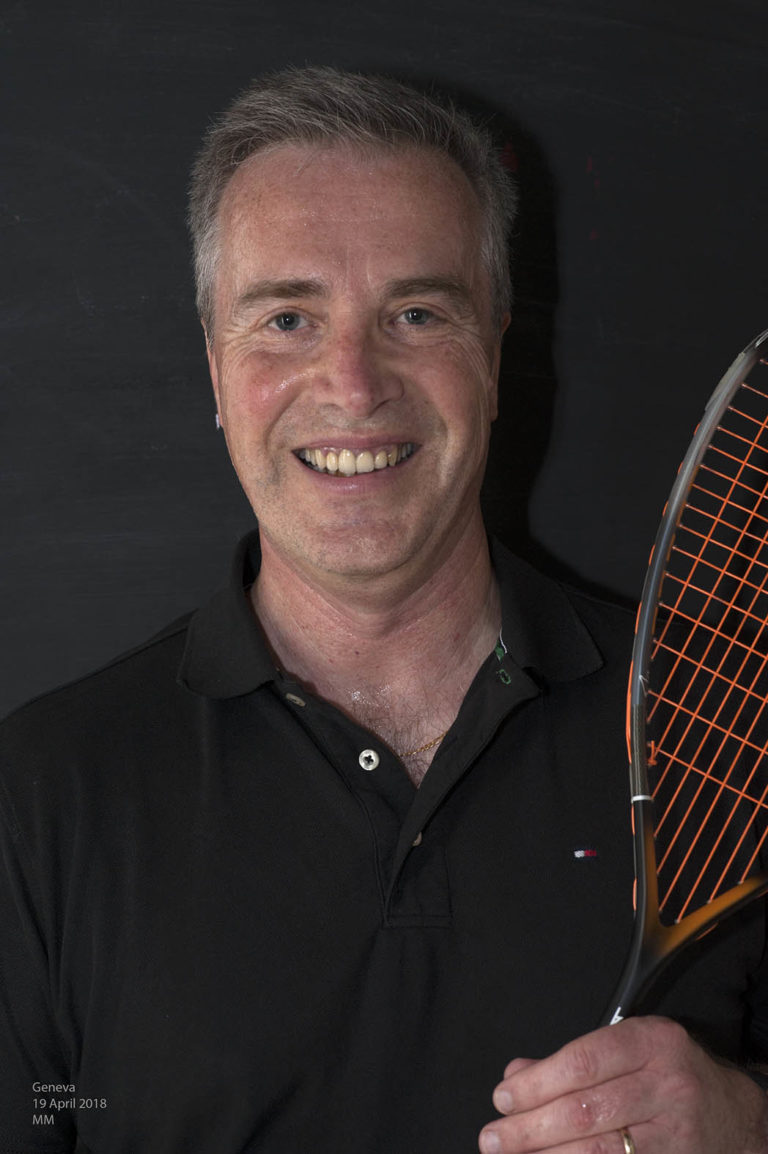 Squash Player Portrait PSRS MM DSC 3272