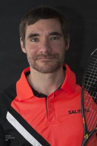 Squash Player Portrait PSRS MM DSC 3283