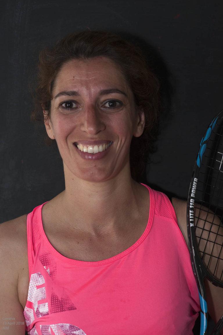 Squash Player Portrait PSRS MM DSC 3294